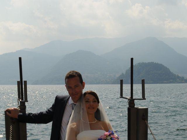 Il matrimonio di Nathan e Alessia a Varenna, Lecco 67