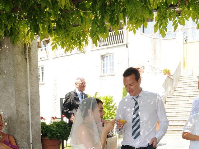 Il matrimonio di Nathan e Alessia a Varenna, Lecco 77