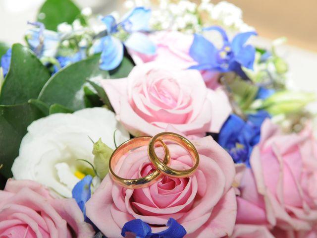 Il matrimonio di Nathan e Alessia a Varenna, Lecco 83
