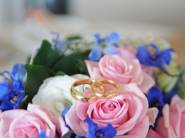Il matrimonio di Nathan e Alessia a Varenna, Lecco 84