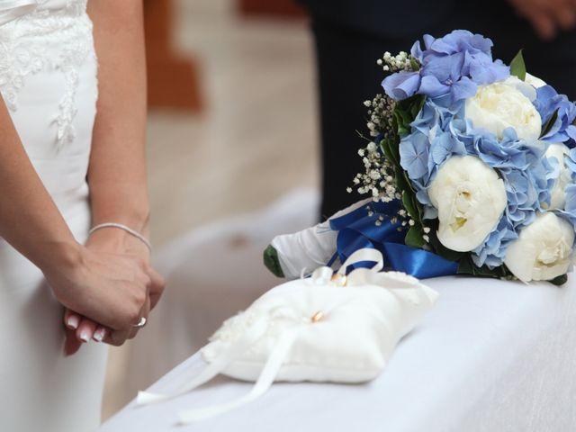 Il matrimonio di Genny e Mary a Napoli, Napoli 8