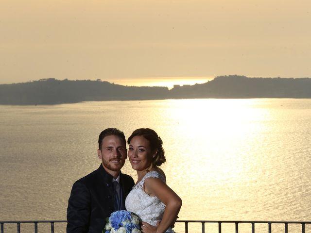 Il matrimonio di Genny e Mary a Napoli, Napoli 14