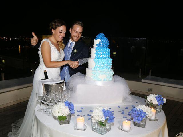 Il matrimonio di Genny e Mary a Napoli, Napoli 19