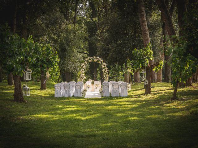 Il matrimonio di Marco e Francesca a Perugia, Perugia 1