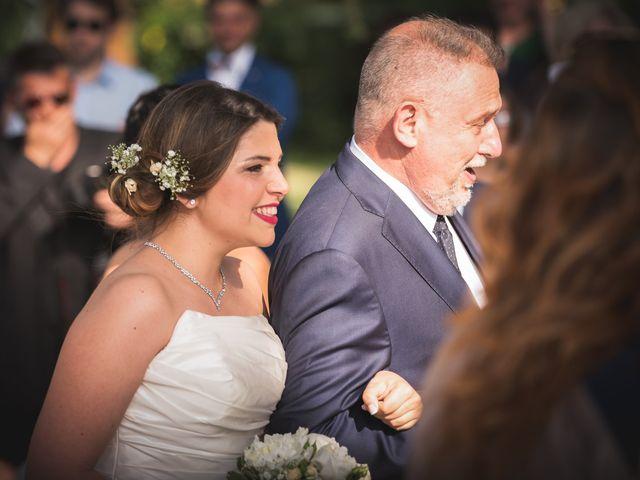 Il matrimonio di Marco e Francesca a Perugia, Perugia 3