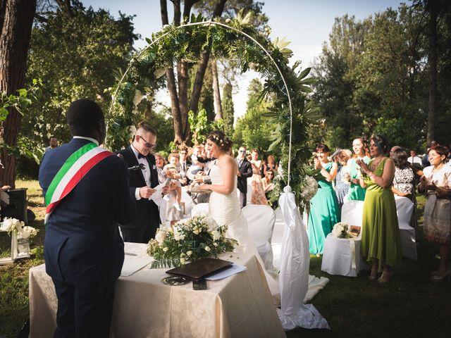 Il matrimonio di Marco e Francesca a Perugia, Perugia 4