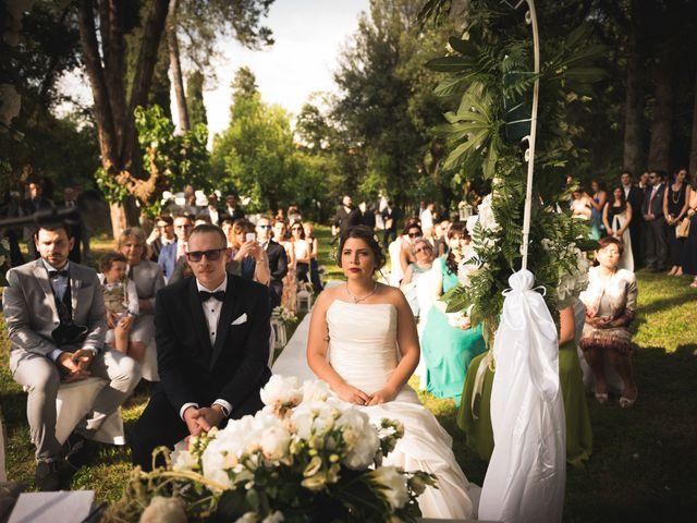 Il matrimonio di Marco e Francesca a Perugia, Perugia 5