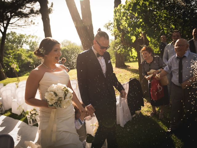 Il matrimonio di Marco e Francesca a Perugia, Perugia 7