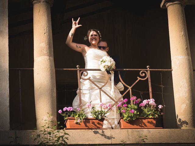 Il matrimonio di Marco e Francesca a Perugia, Perugia 8