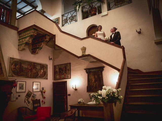 Il matrimonio di Marco e Francesca a Perugia, Perugia 9