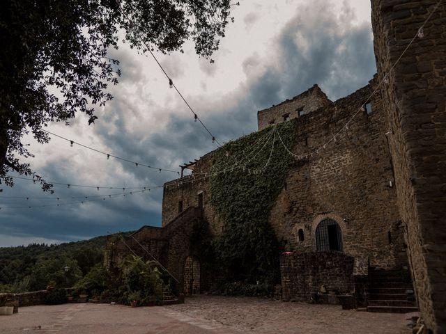 Il matrimonio di Marta e Dominik a Torgiano, Perugia 7