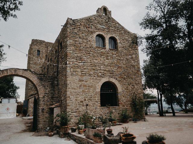 Il matrimonio di Marta e Dominik a Torgiano, Perugia 13