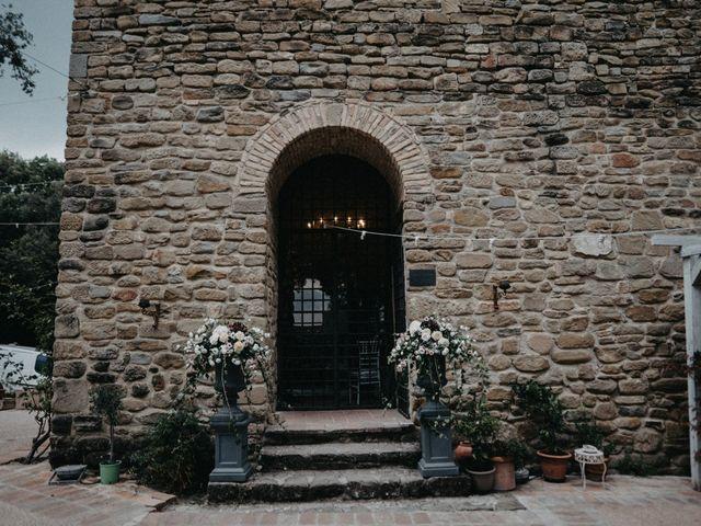 Il matrimonio di Marta e Dominik a Torgiano, Perugia 14