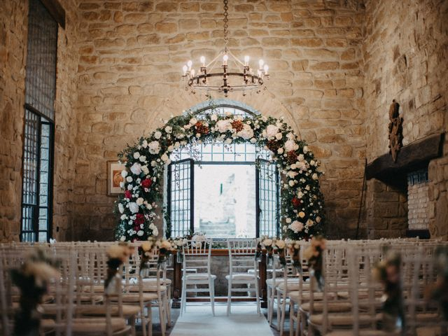 Il matrimonio di Marta e Dominik a Torgiano, Perugia 18