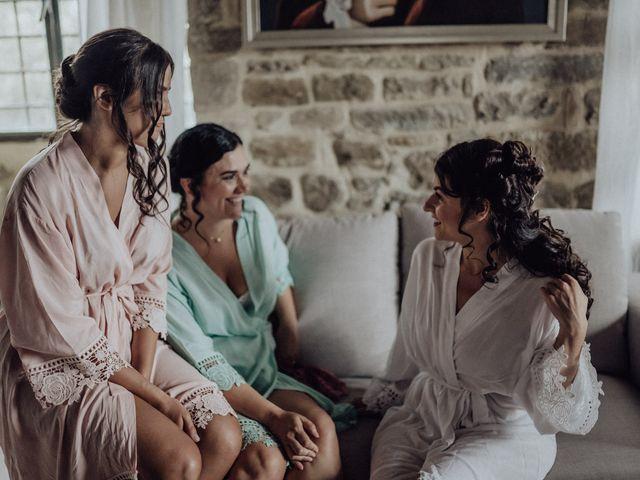 Il matrimonio di Marta e Dominik a Torgiano, Perugia 21