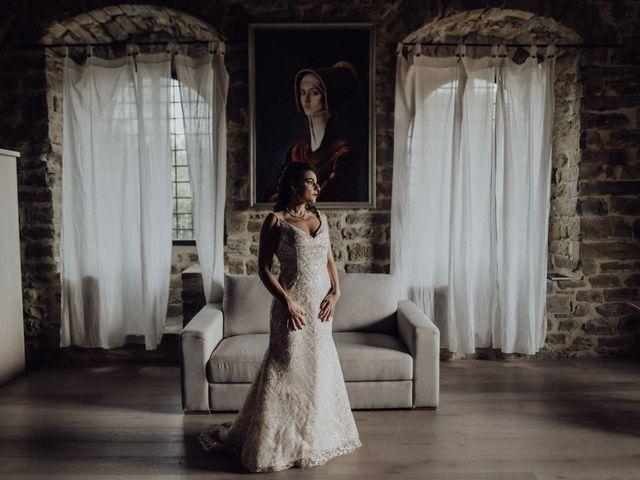Il matrimonio di Marta e Dominik a Torgiano, Perugia 23