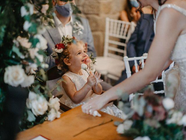 Il matrimonio di Marta e Dominik a Torgiano, Perugia 31