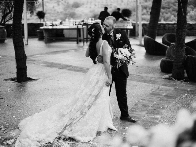 Il matrimonio di Marta e Dominik a Torgiano, Perugia 33