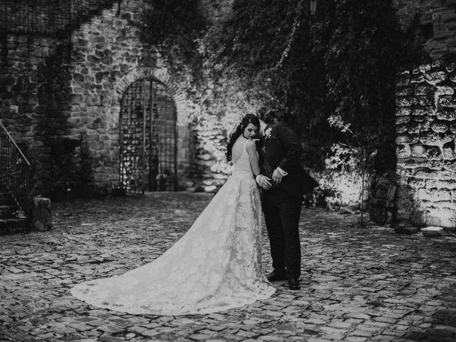 Il matrimonio di Marta e Dominik a Torgiano, Perugia 37