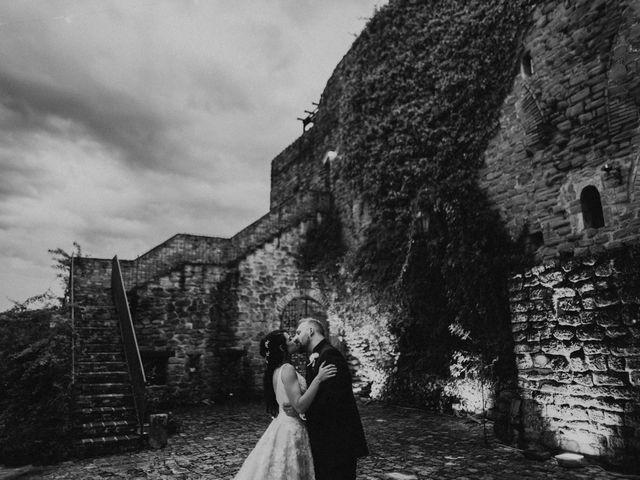 Il matrimonio di Marta e Dominik a Torgiano, Perugia 38