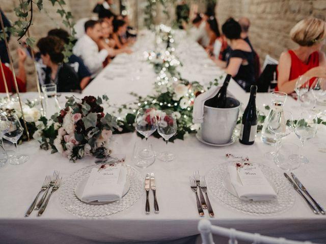 Il matrimonio di Marta e Dominik a Torgiano, Perugia 47