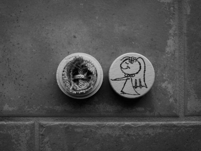 Il matrimonio di Giuseppe e Ilaria a Casei Gerola, Pavia 19