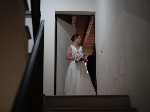 Il matrimonio di Giuseppe e Ilaria a Casei Gerola, Pavia 200