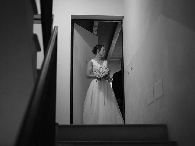 Il matrimonio di Giuseppe e Ilaria a Casei Gerola, Pavia 201