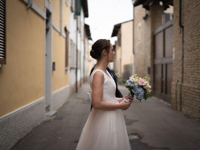 Il matrimonio di Giuseppe e Ilaria a Casei Gerola, Pavia 208