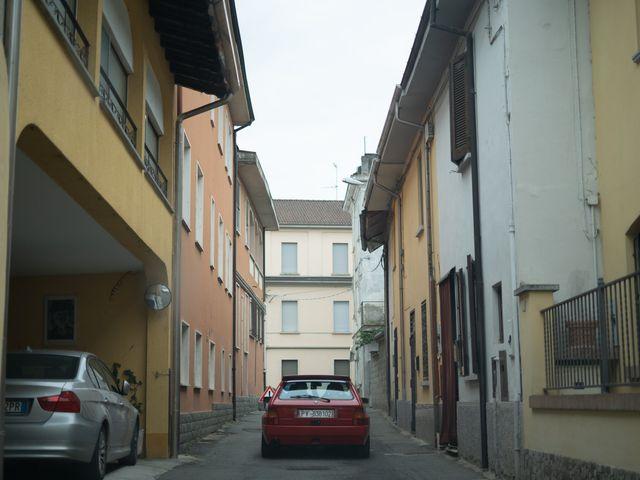 Il matrimonio di Giuseppe e Ilaria a Casei Gerola, Pavia 209
