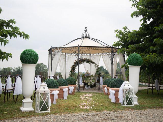 Il matrimonio di Giuseppe e Ilaria a Casei Gerola, Pavia 223
