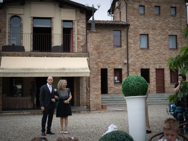 Il matrimonio di Giuseppe e Ilaria a Casei Gerola, Pavia 239