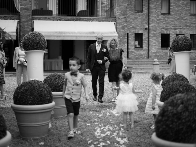Il matrimonio di Giuseppe e Ilaria a Casei Gerola, Pavia 241