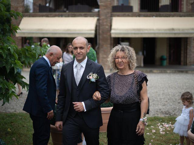 Il matrimonio di Giuseppe e Ilaria a Casei Gerola, Pavia 242