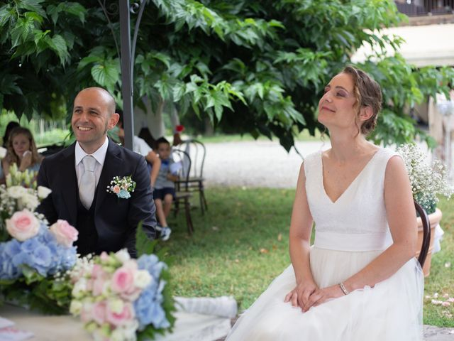 Il matrimonio di Giuseppe e Ilaria a Casei Gerola, Pavia 261