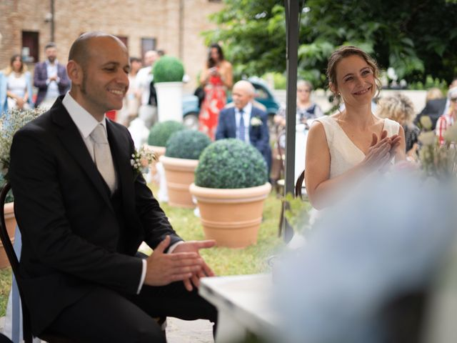 Il matrimonio di Giuseppe e Ilaria a Casei Gerola, Pavia 274