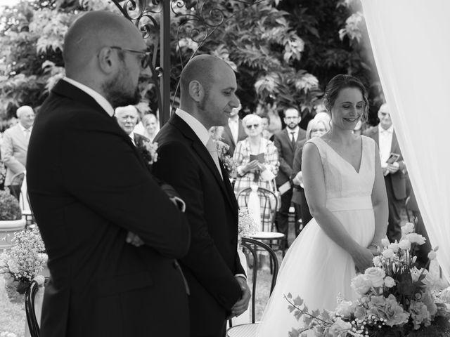 Il matrimonio di Giuseppe e Ilaria a Casei Gerola, Pavia 282