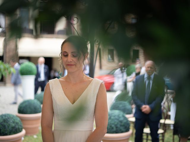 Il matrimonio di Giuseppe e Ilaria a Casei Gerola, Pavia 284