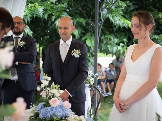 Il matrimonio di Giuseppe e Ilaria a Casei Gerola, Pavia 288