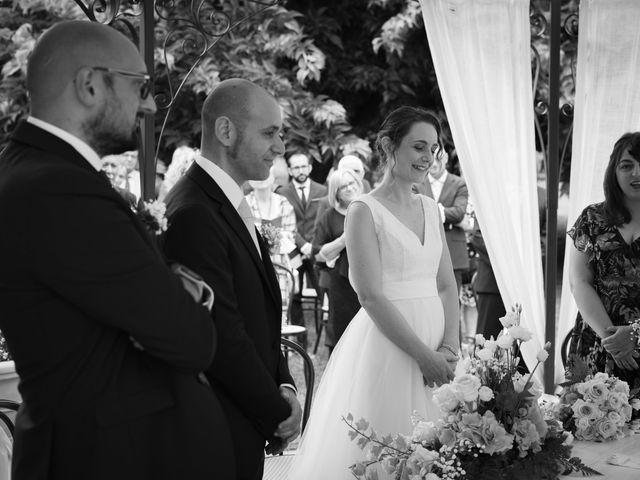 Il matrimonio di Giuseppe e Ilaria a Casei Gerola, Pavia 301