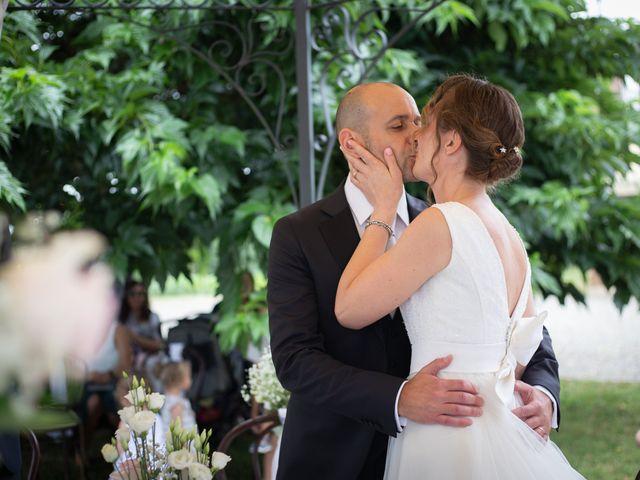 Il matrimonio di Giuseppe e Ilaria a Casei Gerola, Pavia 302
