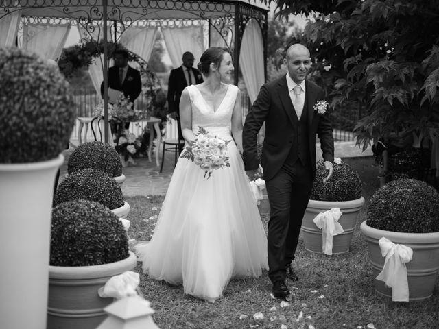Il matrimonio di Giuseppe e Ilaria a Casei Gerola, Pavia 315