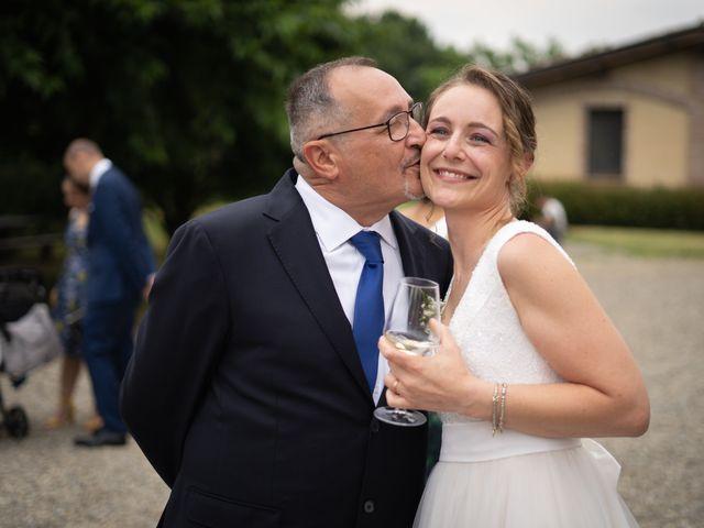 Il matrimonio di Giuseppe e Ilaria a Casei Gerola, Pavia 330