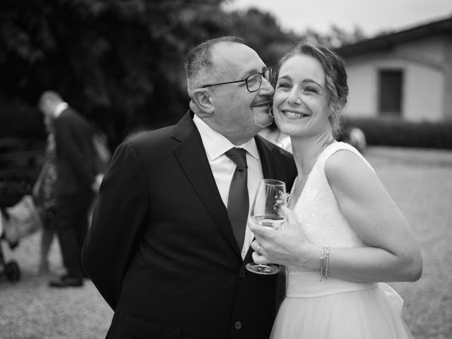 Il matrimonio di Giuseppe e Ilaria a Casei Gerola, Pavia 331