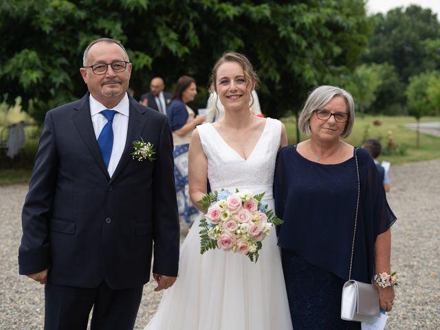 Il matrimonio di Giuseppe e Ilaria a Casei Gerola, Pavia 333