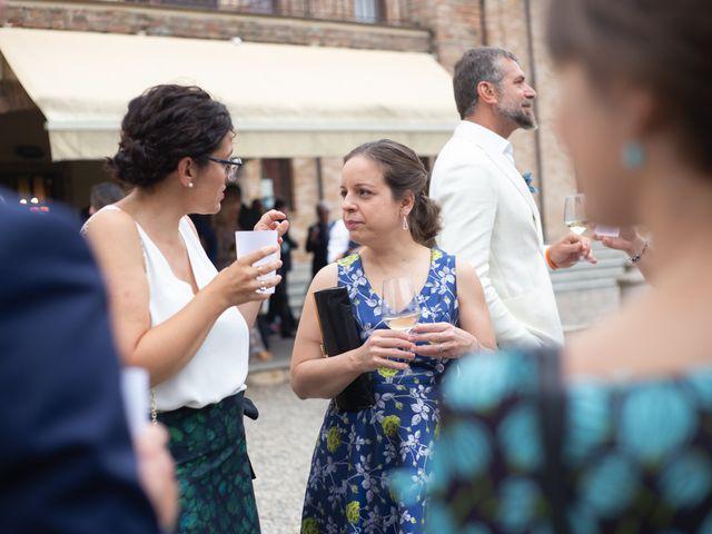 Il matrimonio di Giuseppe e Ilaria a Casei Gerola, Pavia 335