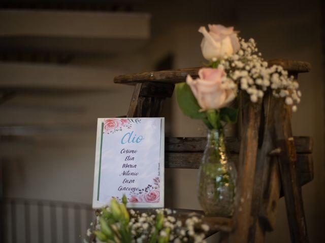 Il matrimonio di Giuseppe e Ilaria a Casei Gerola, Pavia 414