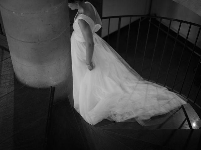 Il matrimonio di Giuseppe e Ilaria a Casei Gerola, Pavia 445
