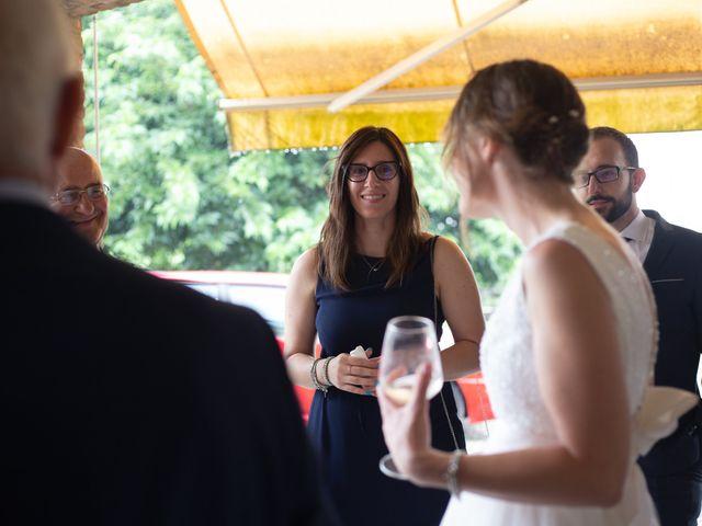 Il matrimonio di Giuseppe e Ilaria a Casei Gerola, Pavia 469