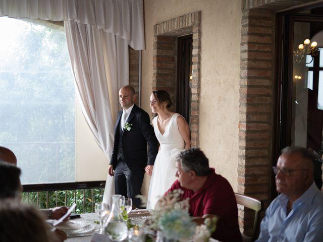 Il matrimonio di Giuseppe e Ilaria a Casei Gerola, Pavia 473